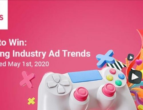 WEBINAR: Play to Win: Gaming Industry Ad Trends