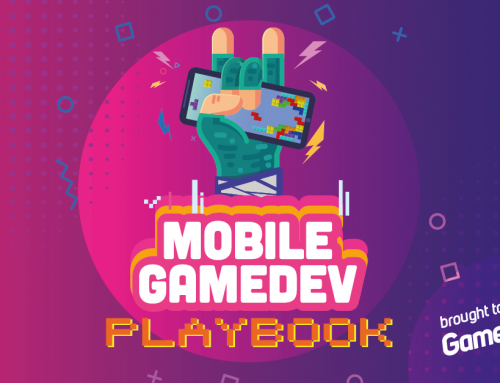 PODCAST: Mobile GameDev Playbook Episode 6: Understanding Player Motivations and Archetypes with Rovio and Fundamentally Games