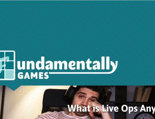 WEBINAR: What is Live Ops anyway?