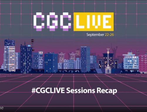 WEBINAR: Hype vs GAAS: Lessons for any #Gamedev