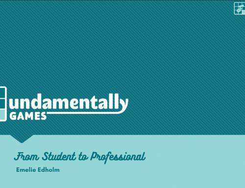 WEBINAR: From Student to Professional