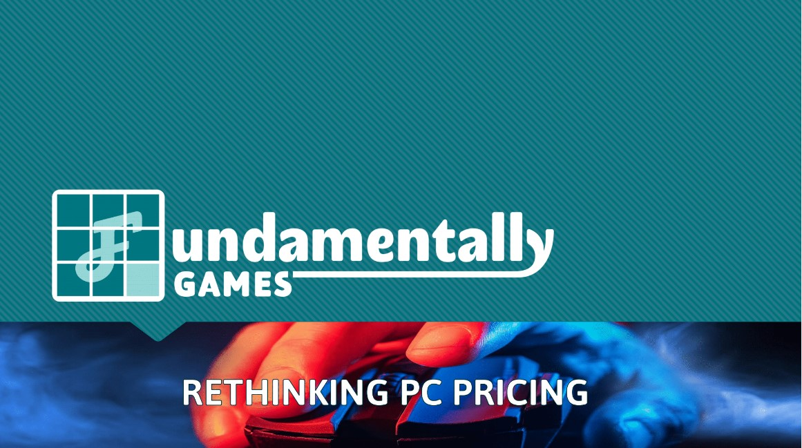 WEBINAR: Rethinking PC Pricing