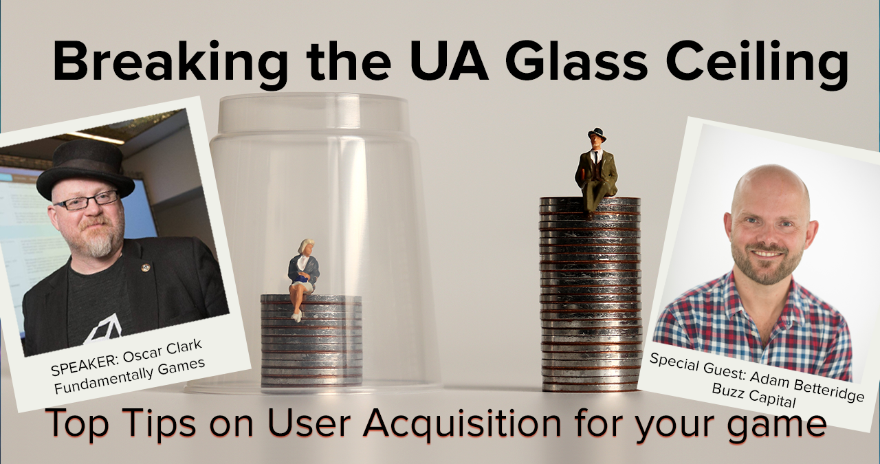 WEBINAR: Breaking the UA Glass-Ceiling